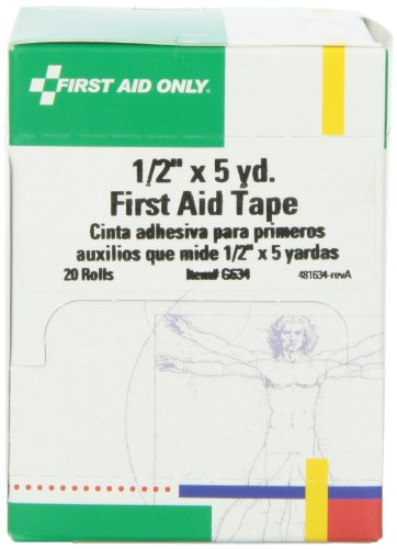 Pac-Kit by First Aid Only 1/2