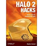 img - for [(Halo 2 Hacks )] [Author: Stephen Cawood] [Oct-2005] book / textbook / text book