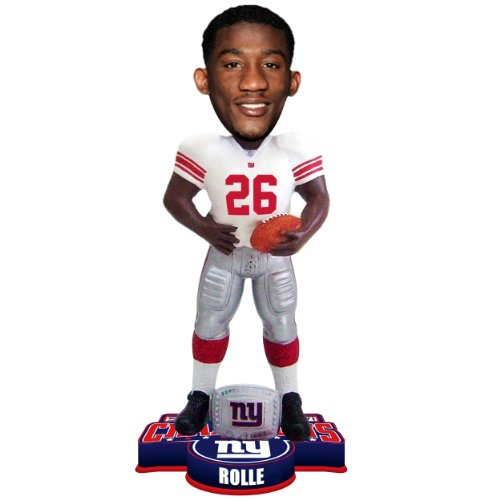 Super Bowl Bobble Head Doll - 5