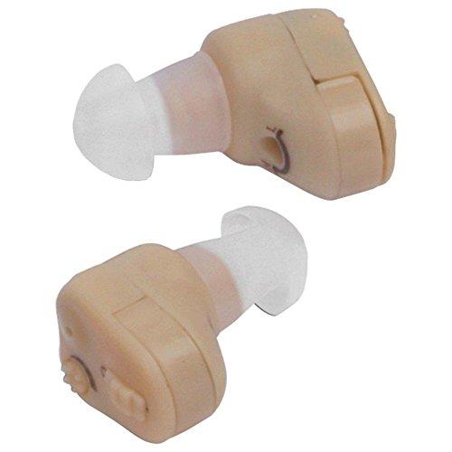 WALKERS GAME EAR UE2002 Ultra Ear Hearing Enhancer (Pair) consumer electronics by WorldBrand