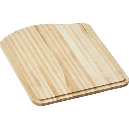 Wood Elkay Accessories (Elkay LKCB1417HW Solid Maple Wood Cutting)