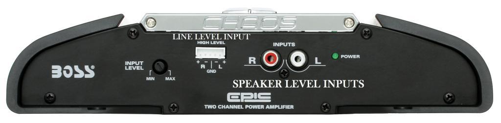 Boss Ce Amplifier Wiring Diagram on