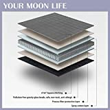 YOUR MOON Weighted Blanket Tex Certified