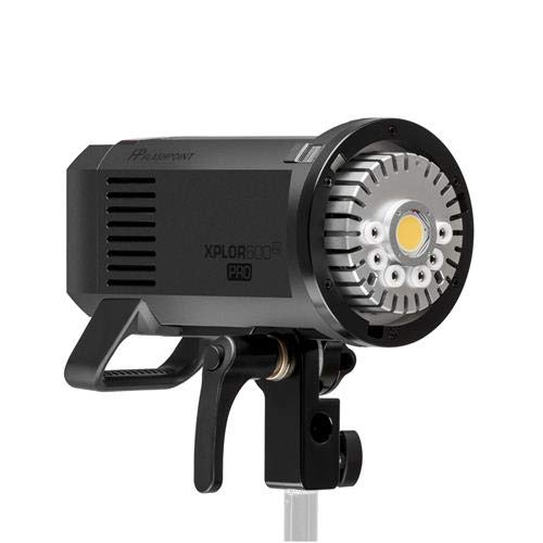Flashpoint XPLOR 600PRO HSS Battery-Powered Monolight with Built-in R2 2.4GHz Radio Remote System (Bowens Mount) by Flashpoint (Image #4)