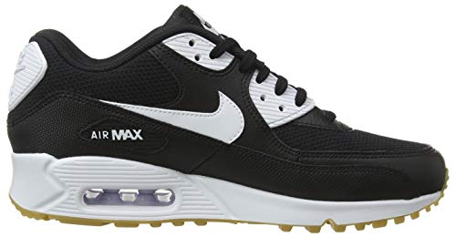 Multicolore Blanco Fitness Nike Negro 90 Gum WMNS Chaussures Femme Light Blanco Max 055 Brown de Air q8A4awT