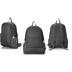 SYNN Hiking Daypack 40L Waterproof Internal Frame Backpack Hiking Backpack For Outdoor Hiking Travel (black)