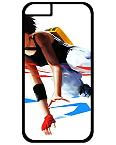 2244153ZA983716054I6 Premium Durable Mirror's Edge Fashion Tpu iPhone 6 Protective Case Cover