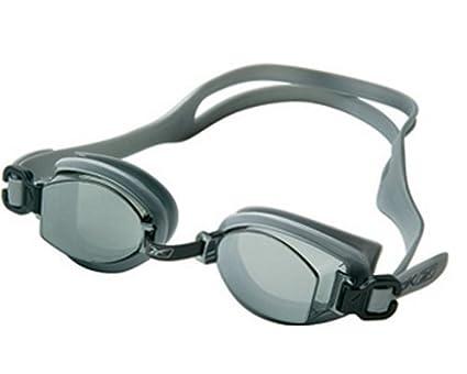 1eb654d218 Buy Reebok Vetrospex Swim Goggle (Smoke Mirror) Online at Low Prices in  India - Amazon.in