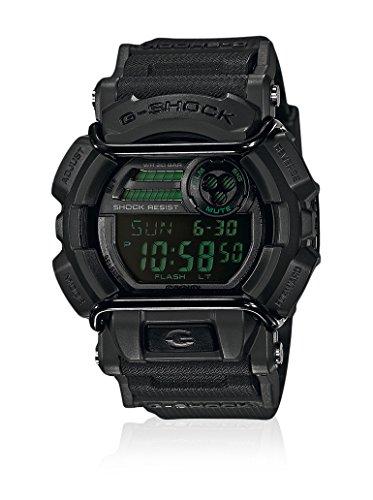 Casio Reloj Hombre de Digital con Correa en Resina GD-400MB-1ER 1