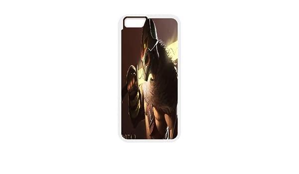 iphone6s 4.7 inch Phone Case White dota 2 WQ5RT7473404 ...