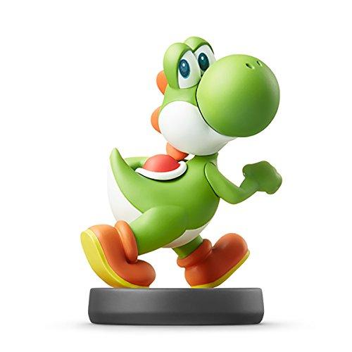 Yoshi amiibo Nintendo Wii U 3DS