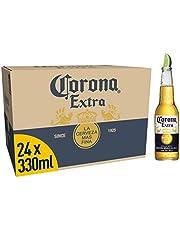 Corona Extra Lager Bottles 24x330ml