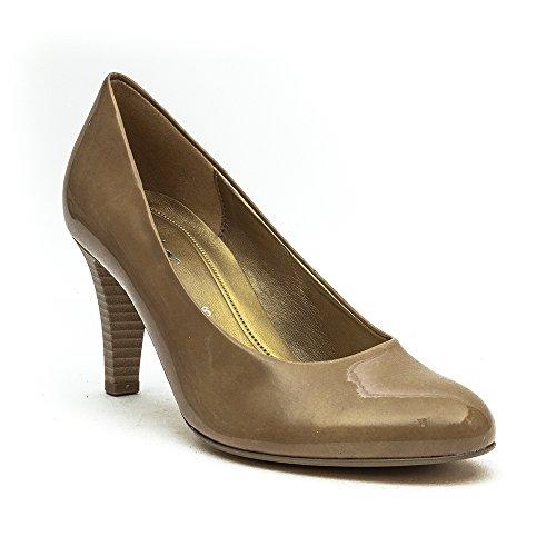 Gabor Lavender P, Women's Court Shoes Beige