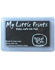 Proudbody My Little Prints Baby-Safe Ink Pad, Black