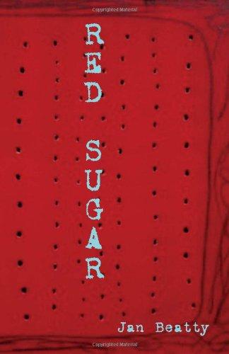 Red Sugar (Pitt Poetry Series)