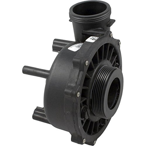 Waterway 310-1840 2.5'' Executive 48 Frame 3HP Wet End for Pump by Waterway