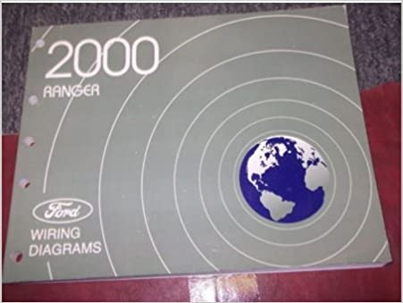 2000 Ford RANGER TRUCK Electrical Wiring Diagrams Service Shop ...  Ford Truck Wiring Diagrams on ford 800 tractor parts diagrams, 2000 ford truck abs, 2000 ford f650 fuse panel diagram, ford car radio wire diagrams, 2000 ford stereo wiring diagrams, 2000 ford truck owners manual, 2000 ford explorer wiring diagrams, ford mirror parts diagrams, 2000 ford mustang wiring diagrams, 2000 ford expedition wiring diagrams, 2000 volvo truck wiring diagrams, 2000 ford taurus wiring diagrams,