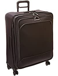 Large Expandable Spinner, Black, One Size