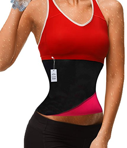 Thermo Neoprene Shapers Slimming Cincher
