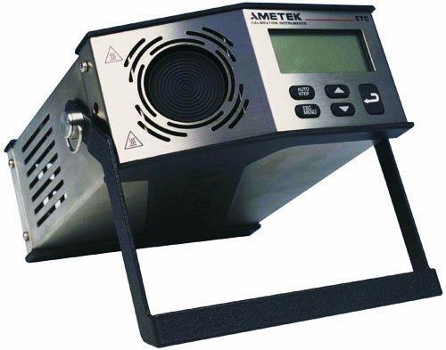 Ametek Jofra ETC Series Dry Block Calibrator with 21 Insert (Series Dry Block Calibrators)