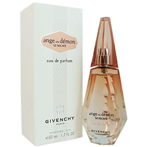 Ange Ou Demon Le Secret by Givenchy for Women 1.7 oz Eau de Parfum Spray - Winter Sandalwood Edition