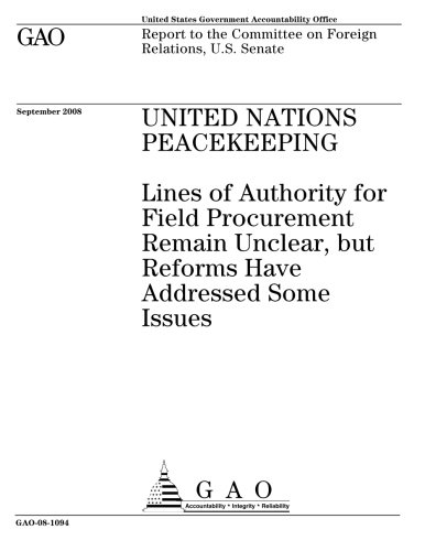 united nations peacekeeping - 9