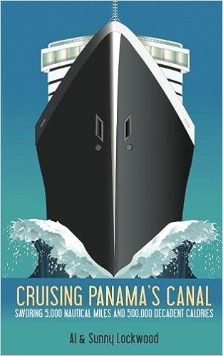 Book Cruising Panama's Canal
