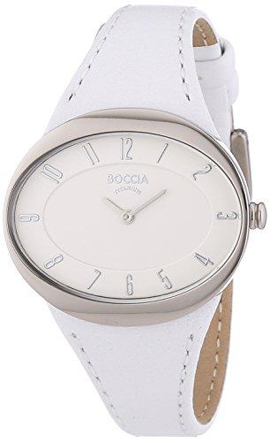 Boccia Women's Watch(Model: B3165-13)