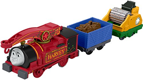 Thomas And Friends Train Cars - 8