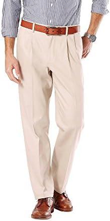 Men's Light Brown Dockers Pants: 10 Items in Stock | Stylight