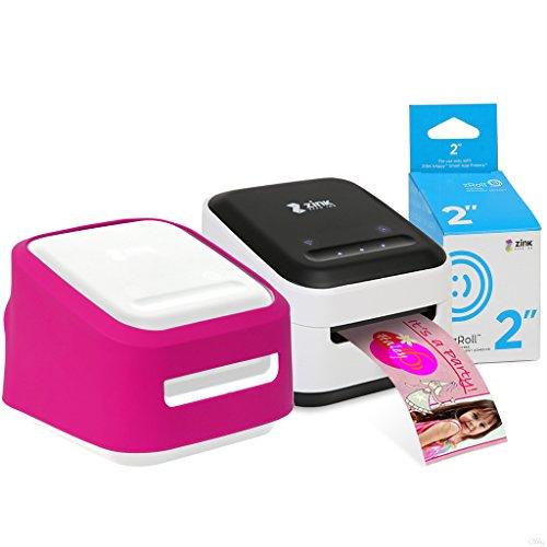 zink smart app printer - 3