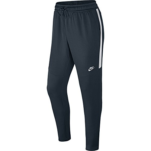 NIKE mens M NSW Pant PK Tribute 861652 Armory Navy/ White 2015 new sale online cheap shop for sale best sale affordable discount top quality Etmgbec