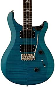 prs trcsa se custom 24 solid body electric guitar sapphire musical instruments. Black Bedroom Furniture Sets. Home Design Ideas