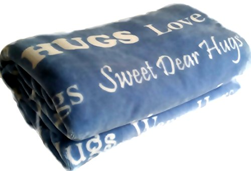 Hugs Blankie Perfect Caring Gift