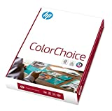 HP Papers CHP752 120GSM A4 Color Laser Paper, 500 sheets