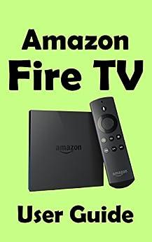 Amazon Amazon Fire TV User's Manual - ManualAgent.com