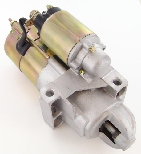 Discount Starter and Alternator 6449N Cadillac Escalade Replacement ()