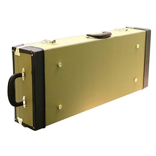 Kala HCT-UB Tweed Acoustic U-BASS Case