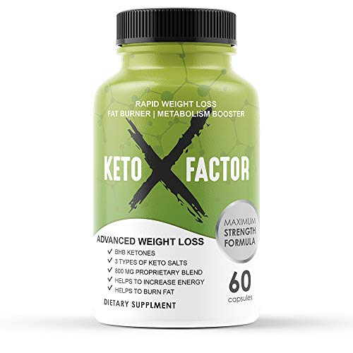 Keto Factor X Rapid Weight Loss Formula - Weight Loss for sale  Delivered anywhere in USA