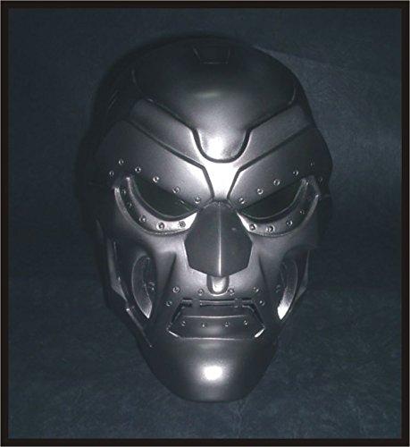 Dr. V (Doctor Doom Costumes)