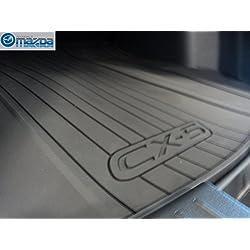 Mazda 2016 CX-5 Cargo Tray