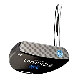 Rife Legend.Z Putter – 34 in – Black – Right Hand