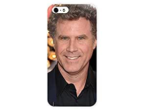 iPhone 5&ipod touch4 Case Wiil Wiil Ferrell Pictures Hd S N 3D Full Wrap