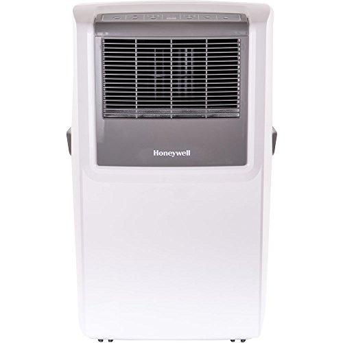 LG 10,000 BTU Portable Air Conditioner with Remote Control a