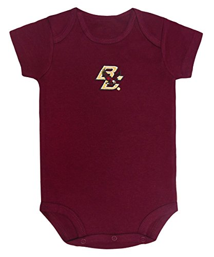 Boston College Eagles Baby Bodysuit