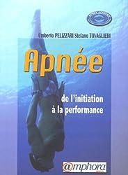 Apnée : De l'initiation à la performance
