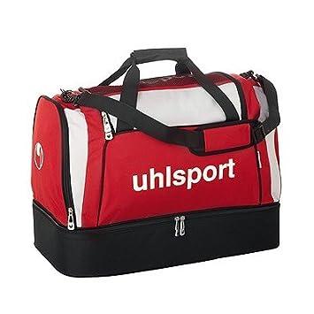 Reebok Damen Sporttasche rot M: : Sport & Freizeit