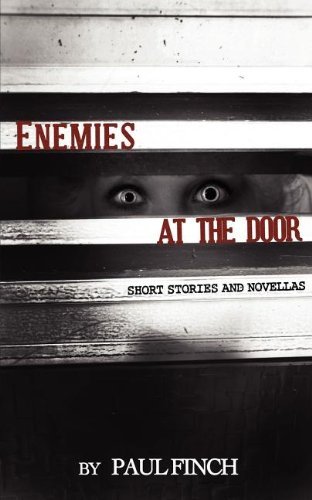 Download Enemies at the Door pdf epub