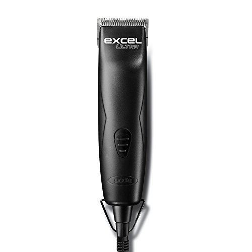 Andis All-in-One Professional Powerful Lightweight Barber Shop Hair Cut Salon Clipper Trimmer by Andis
