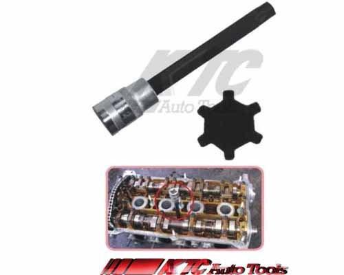 audi cylinder head tool - 4